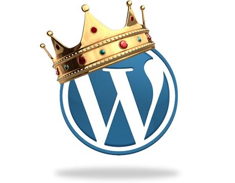 なぜWordPressでホームページが作成できるのか